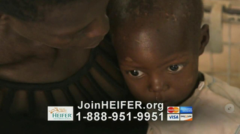 Heifer International TV Spot Featuring Susan Sarandon - Thumbnail 7