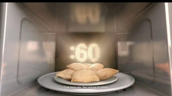 Totino's Pizza Rolls TV Spot, 'Date' - Thumbnail 9