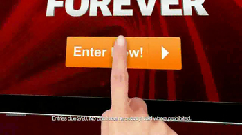 PCH TV Spot, '$1 Million a Year' Song by The Pointer Sisters - Thumbnail 10