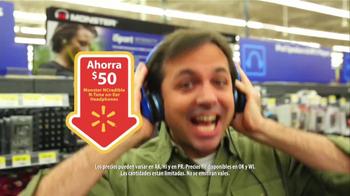 Walmart Super Savings Celebration TV Spot [Spanish] - Thumbnail 10