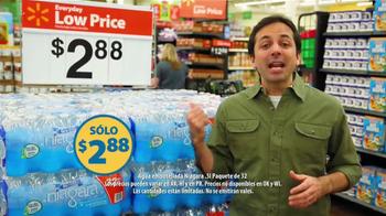 Walmart Super Savings Celebration TV Spot [Spanish] - Thumbnail 4