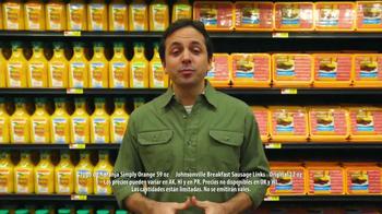 Walmart Super Savings Celebration TV Spot [Spanish] - Thumbnail 5