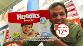 Walmart Super Savings Celebration TV Spot [Spanish] - Thumbnail 8