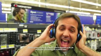 Walmart Super Savings Celebration TV Spot [Spanish] - Thumbnail 9