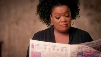 The More You Know TV Spot, \'Teaching\' Featuring Yvette Nicole Brown