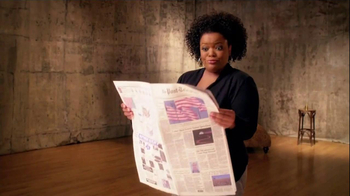 The More You Know TV Spot, 'Teaching' Featuring Yvette Nicole Brown - Thumbnail 6
