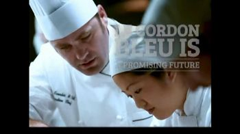 Le Cordon Bleu TV Spot, 'A Promising Future' - Thumbnail 1