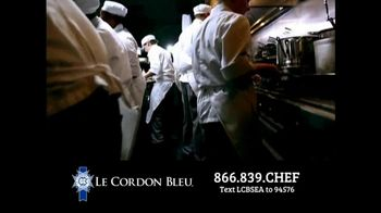 Le Cordon Bleu TV Spot, 'A Promising Future' - Thumbnail 2