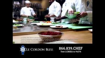 Le Cordon Bleu TV Spot, 'A Promising Future' - Thumbnail 6