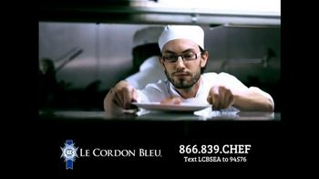 Le Cordon Bleu TV Spot, 'A Promising Future' - Thumbnail 7