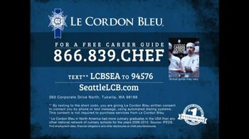 Le Cordon Bleu TV Spot, 'A Promising Future' - Thumbnail 8