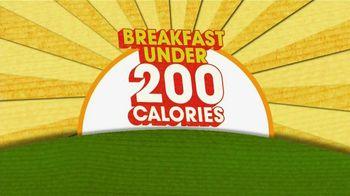 Subway Steak, Egg, White, & Cheese TV Spot, 'Better Breakfast' - 1771 commercial airings