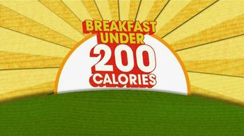 Subway Steak, Egg, White, & Cheese TV Spot, 'Better Breakfast'