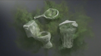 Febreze Air Effects TV Spot, 'Jessica' - Thumbnail 8