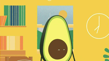 Avocados From Mexico TV Spot, 'Rise and Shine' - Thumbnail 2