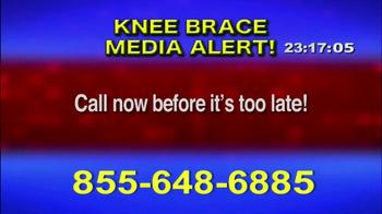 Health Hotline TV Spot, 'Knee Brace' - Thumbnail 7
