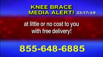 Health Hotline TV Spot, 'Knee Brace' - Thumbnail 3