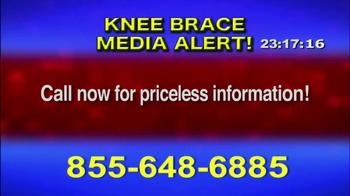 Health Hotline TV Spot, 'Knee Brace' - Thumbnail 4