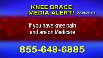 Health Hotline TV Spot, 'Knee Brace' - Thumbnail 5