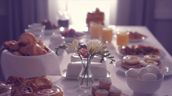 Aria Hotel and Casino TV Spot, 'Breakfast' Song by Spank Rock - Thumbnail 1