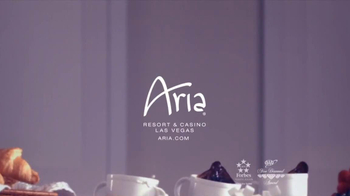 Aria Hotel and Casino TV Spot, 'Breakfast' Song by Spank Rock - Thumbnail 7