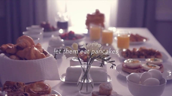Aria Hotel and Casino TV Spot, 'Breakfast' Song by Spank Rock - Thumbnail 2