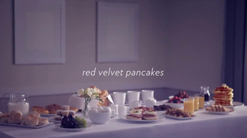 Aria Hotel and Casino TV Spot, 'Breakfast' Song by Spank Rock - Thumbnail 3