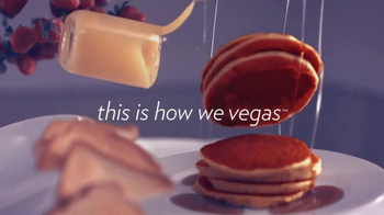Aria Hotel and Casino TV Spot, 'Breakfast' Song by Spank Rock - Thumbnail 6