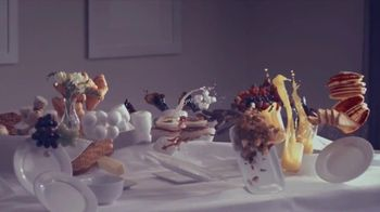 Aria Hotel and Casino TV Spot, 'Breakfast' Song by Spank Rock