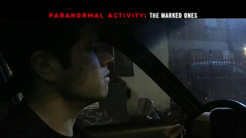Paranormal Activity: The Marked Ones - Alternate Trailer 14