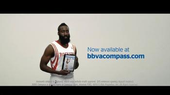 BBVA Compass TV Spot, Featuring James Harden - Thumbnail 10