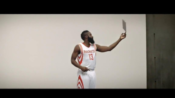 BBVA Compass TV Spot, Featuring James Harden