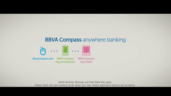 BBVA Compass TV Spot, Featuring James Harden - Thumbnail 6