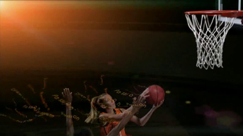 Big 12 Conference TV Spot, 'Women's Basketball' - Thumbnail 1
