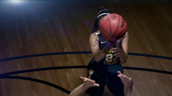 Big 12 Conference TV Spot, \'Women\'s Basketball\'