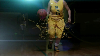 Big 12 Conference TV Spot, 'Women's Basketball' - Thumbnail 2