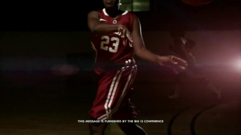 Big 12 Conference TV Spot, 'Women's Basketball' - Thumbnail 3