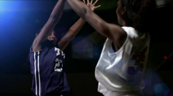 Big 12 Conference TV Spot, 'Women's Basketball' - Thumbnail 5