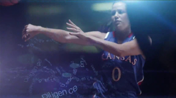 Big 12 Conference TV Spot, 'Women's Basketball' - Thumbnail 6