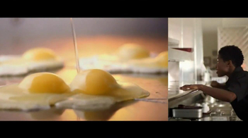 Denny's $4 Breakfast TV Spot, 'Date' - Thumbnail 4