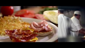 Denny's $4 Breakfast TV Spot, 'Date' - Thumbnail 5