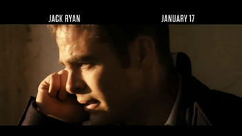 Jack Ryan: Shadow Recruit - Alternate Trailer 12