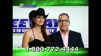 Freeway Insurance TV Spot, 'Resolución' [Spanish] - 6 commercial airings