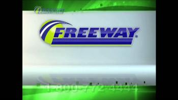 Freeway Insurance TV Spot, 'Resolución' [Spanish] - Thumbnail 1