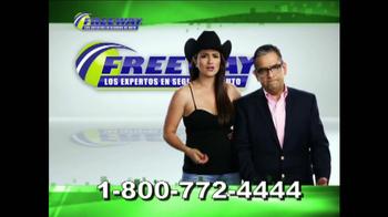 Freeway Insurance TV Spot, 'Resolución' [Spanish] - Thumbnail 2