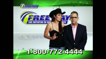 Freeway Insurance TV Spot, 'Resolución' [Spanish] - Thumbnail 4