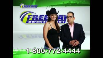 Freeway Insurance TV Spot, 'Resolución' [Spanish] - Thumbnail 5