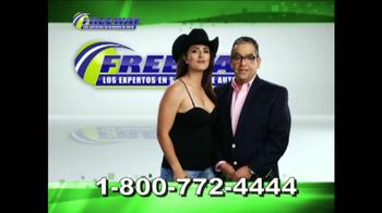 Freeway Insurance TV Spot, 'Resolución' [Spanish] - Thumbnail 7