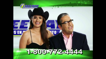 Freeway Insurance TV Spot, 'Resolución' [Spanish] - Thumbnail 9