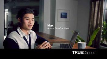 TrueCar TV Spot, 'Max'
